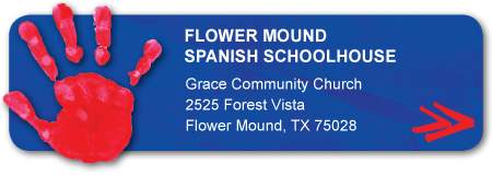 Flower Mound Preschool Location and Contact