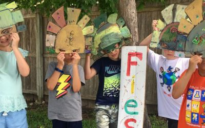 A Cultural Summer Camp Experience at Spanish Schoolhouse Flower Mound